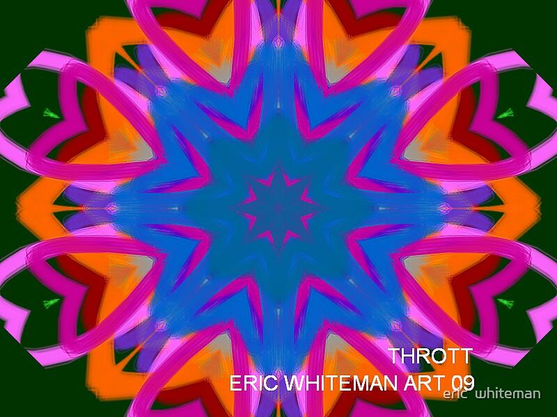 ( THOTT) ERIC WHITEMAN ART   by eric  whiteman