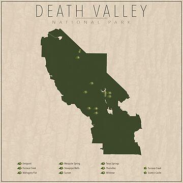 Death Valley by FinlayMcNevin