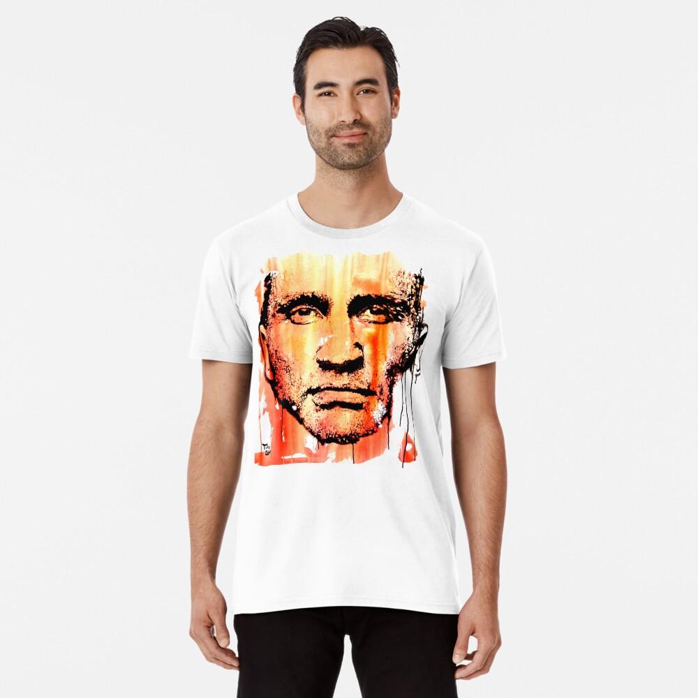 The fighter Premium T-Shirt