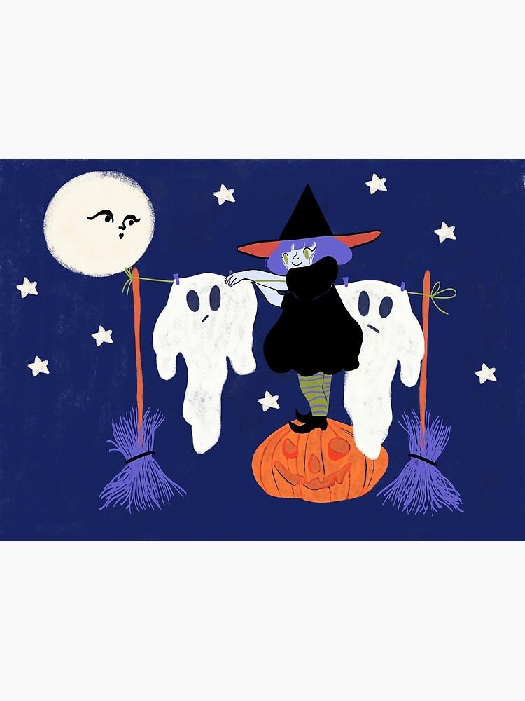 Witch  by spoto
