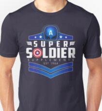 Super Supplements Unisex T-Shirt