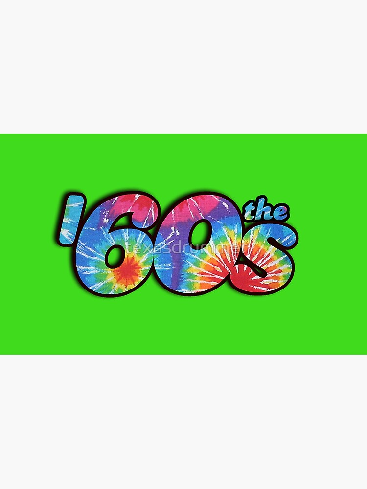 The 60's 2 by texasdrummer