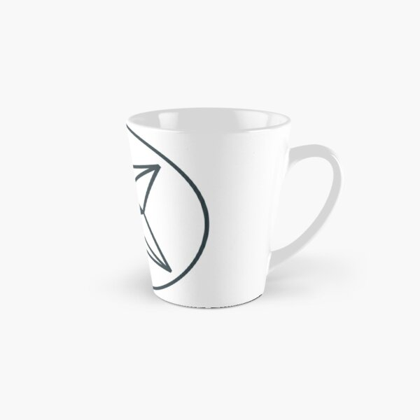 Let's Build a Boat - Logo Tall Mug