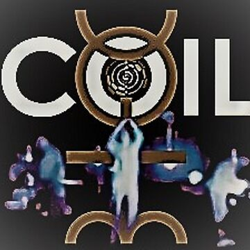 Coil Russia by rcmarble