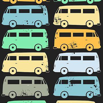 Van pattern by Byrnsey