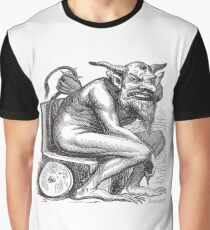 #Belphegor, #demonology, #Beelphegor, #LordoftheGap, #demon, #princesofHell, #helps #people make #discoveries, #seduces people, #ingenious #inventions, #rich Graphic T-Shirt
