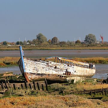Shipwreck by ViczS