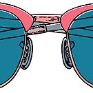 Ray Ban Sunglasses by stefiijuliette