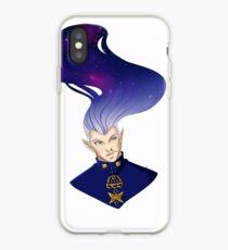 Space Legolas iPhone Case