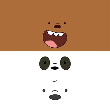 We Bare Bears by ibshelbys