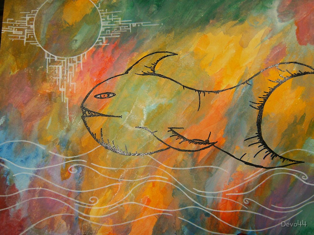 Fishy by Devo44