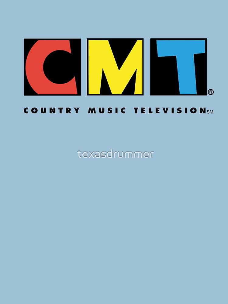 CMT by texasdrummer