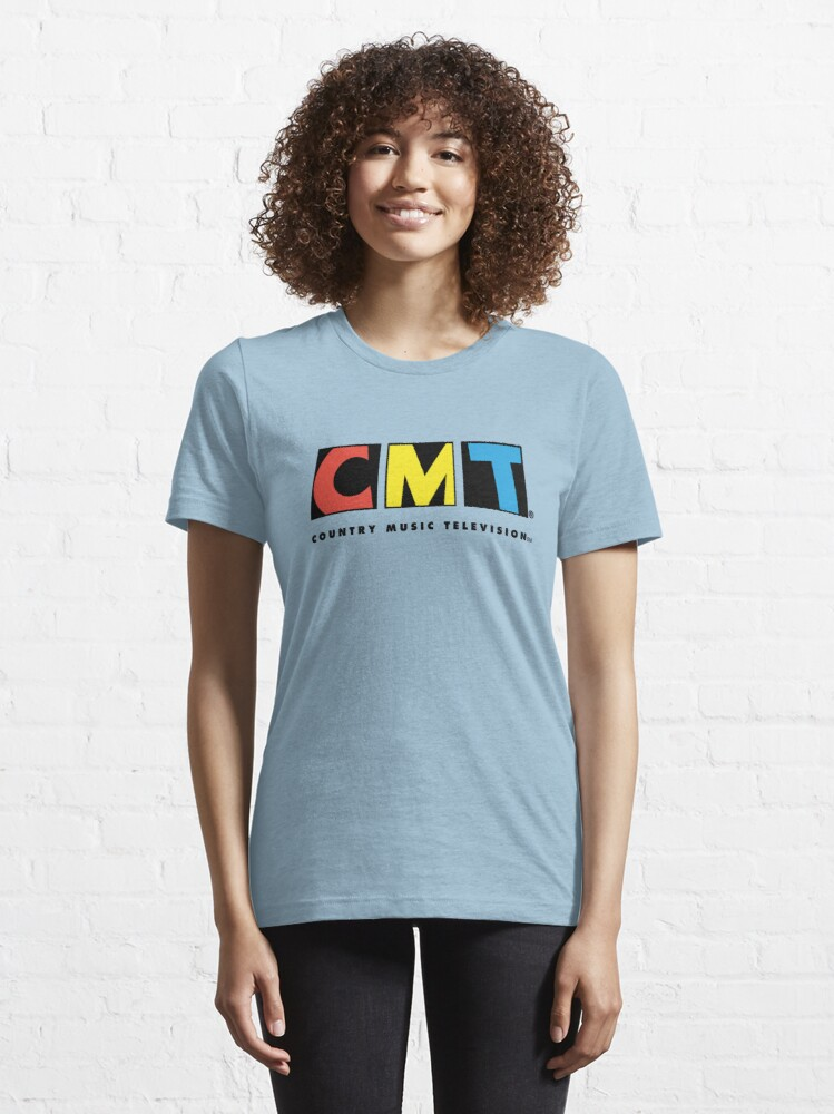 Alternate view of CMT Essential T-Shirt