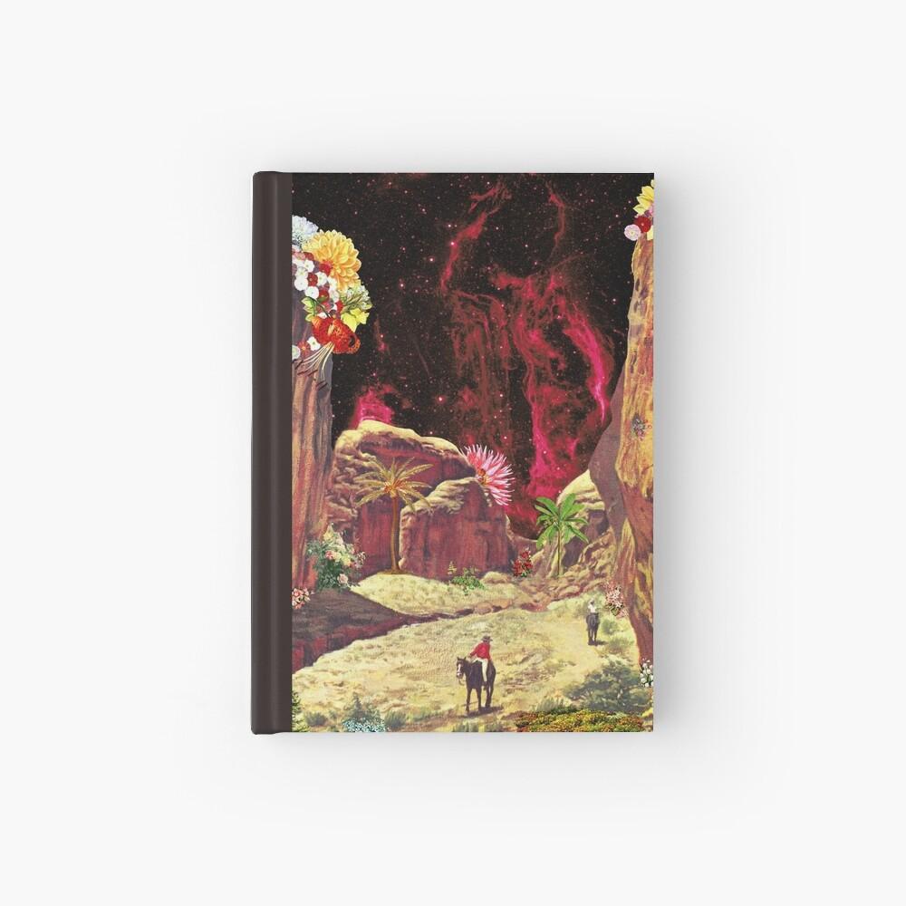 Kong Island Hardcover Journal