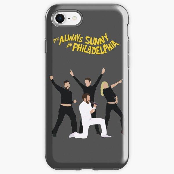 Magic's in the air iPhone Tough Case