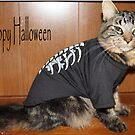 Lola's Halloween by ChereeCheree