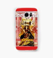 One Spirit Samsung Galaxy Case/Skin