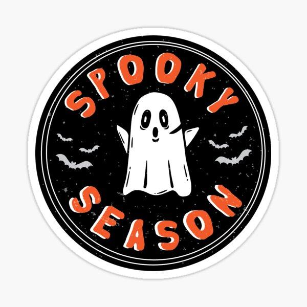 Spooky Szn  Sticker