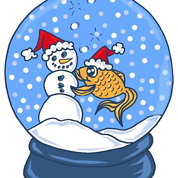 Let's Build a Snowman by missmann