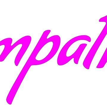 Emapthy Pink by torontoraps5