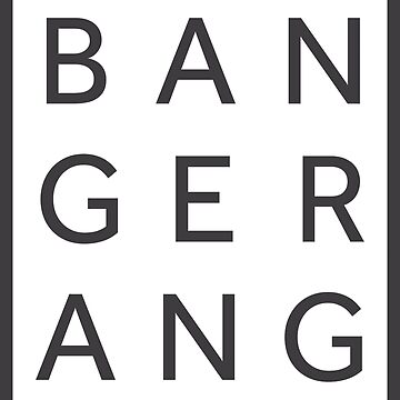 Bangerang by Beachhead