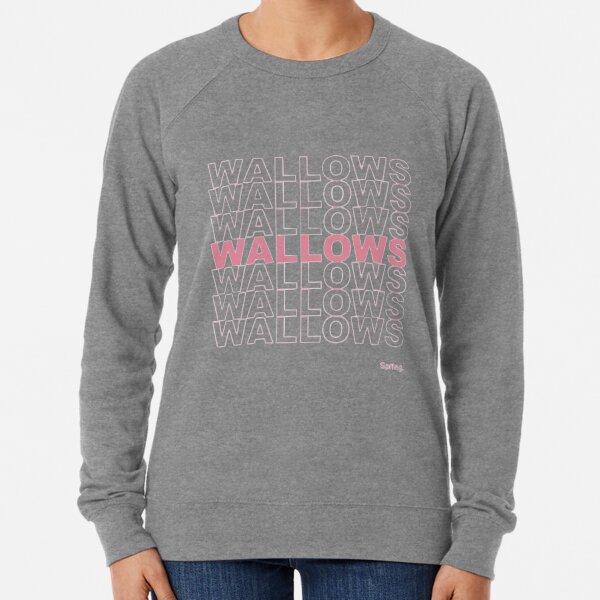 wallows spring Lightweight Sweatshirt