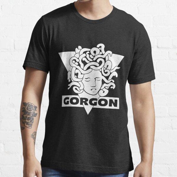 007 - Gorgon T-shirt essentiel