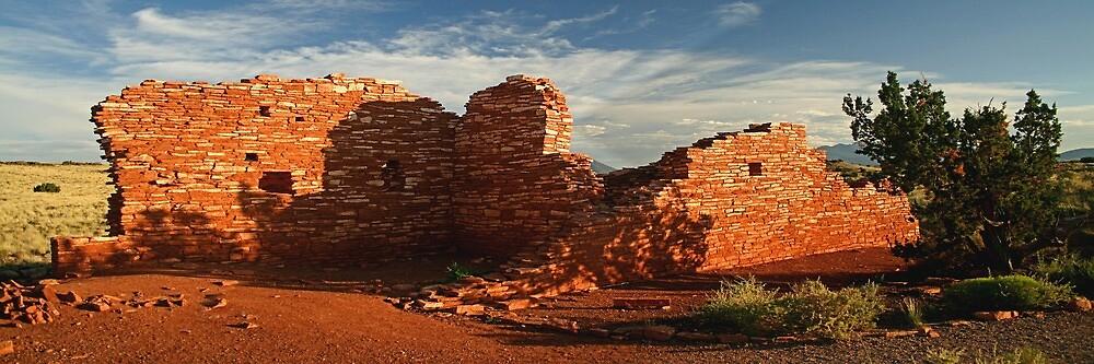 lomaki pueblo by Pcoskun
