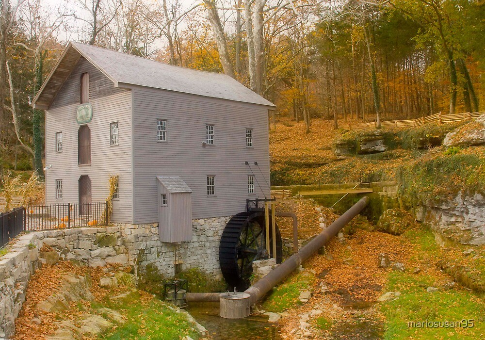 bex mill by mariosusan95