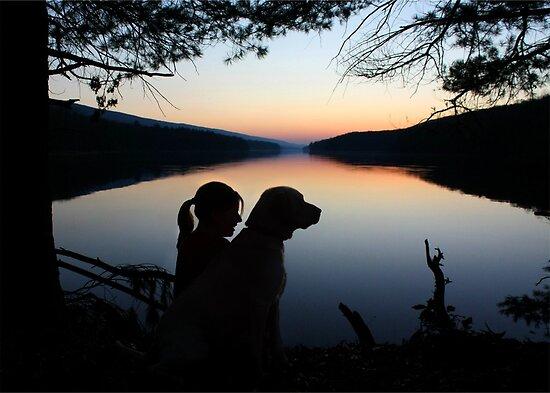 Best Friends by Lori Deiter