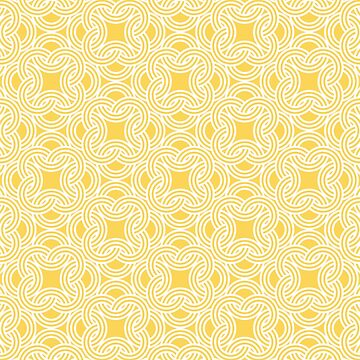 Abstract Circles by KookiePixel