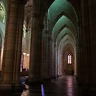 Arches by Marylou Badeaux
