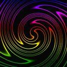 Spectrum twirl by mindgoop