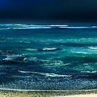 Crystal Ocean ... by Angelika  Vogel