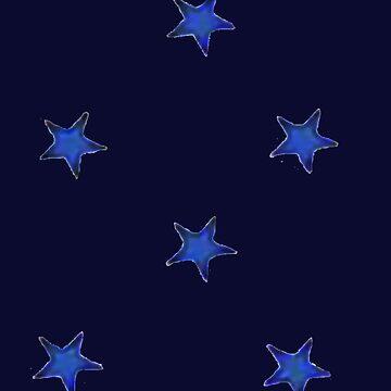 bluestar by roggcar