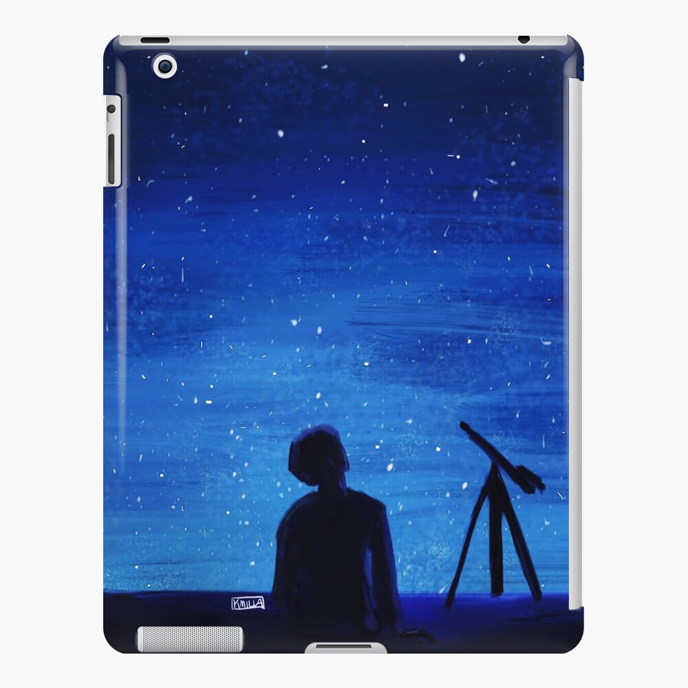 Serendipity Jimin iPad-Hülle & Skin