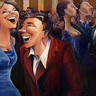 Snobbery - A look at the funny side of High Society by Alex e Clark