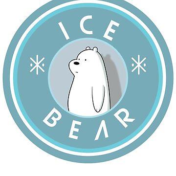 ICE BEAR 2 by ibshelbys