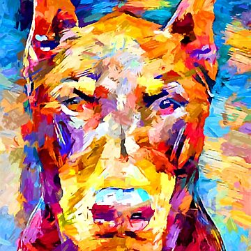 Doberman 3 by ChrisButler
