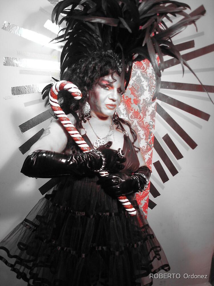 Christmas spirit by Robert Ordonez