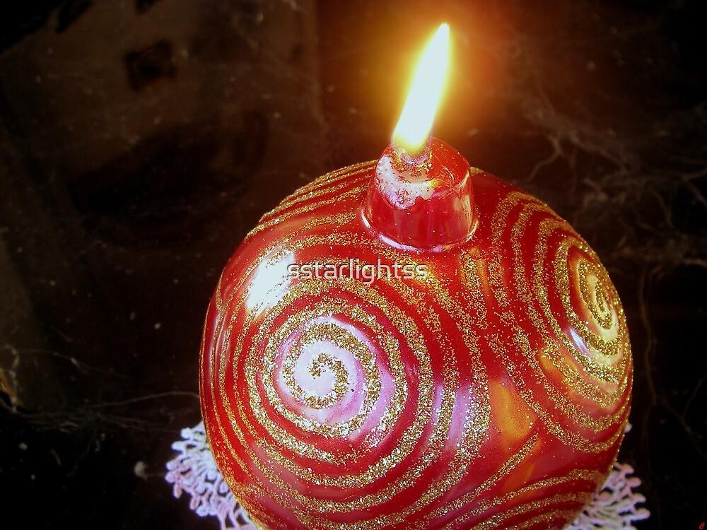 Christmas Sweet Light by sstarlightss
