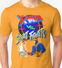 Unheimliche Allianz Slim Fit T-Shirt