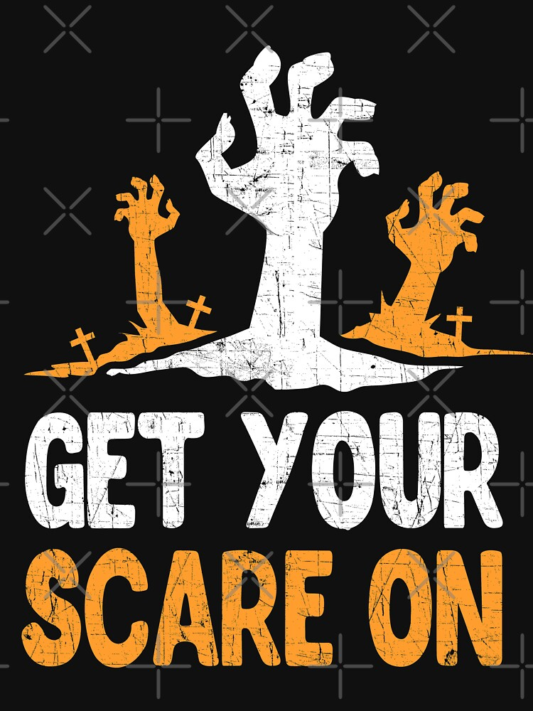 Get Your Scare On Halloween Gift by EcoKeeps