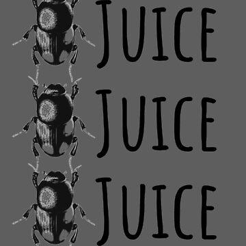 Beetle Juice by TheBoyTeacher