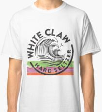 White Claw Classic T-Shirt