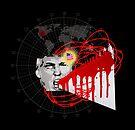 """I can feel"" terrorism. by Alex Preiss"