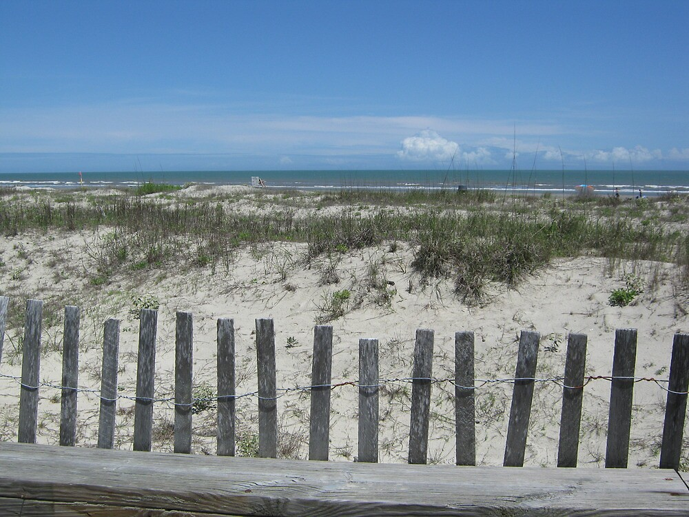 beachside by SpaceKace
