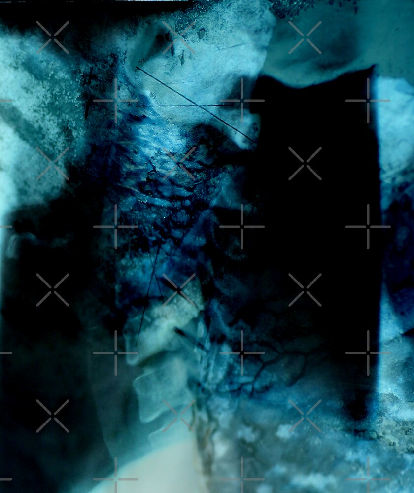 Scent of Anguish by Orlando Rosado