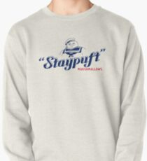 Stay Puft Marshmallow Man Pullover