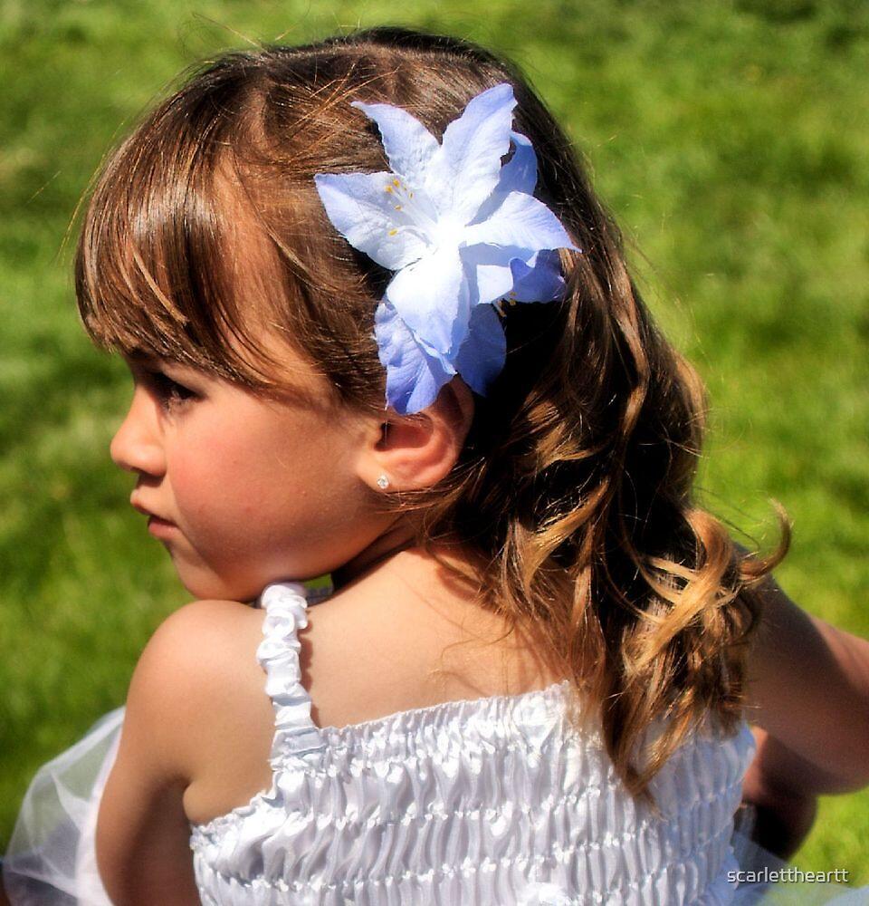fairy girl by scarlettheartt